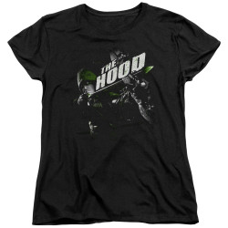Image for Arrow Woman's T-Shirt - Take Aim