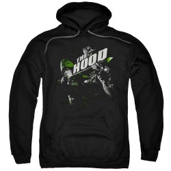 Image for Arrow Hoodie - Take Aim
