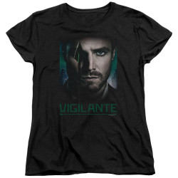Image for Arrow Woman's T-Shirt - Good Eye