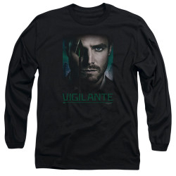 Image for Arrow Long Sleeve T-Shirt - Good Eye