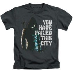 Image for Arrow Kids T-Shirt - You Have Failed