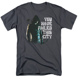 Image for Arrow T-Shirt - You Have Failed
