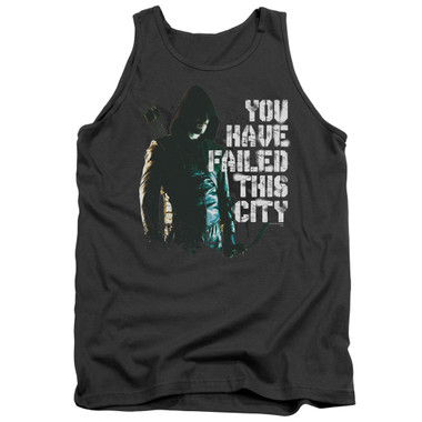 Image for Arrow Tank Top - You Have Failed