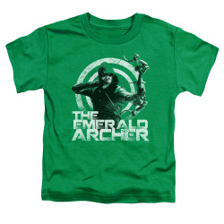 Image for Arrow Toddler T-Shirt - Archer