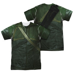 Image detail for Arrow Sublimated T-Shirt - Uniform