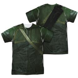 Image detail for Arrow Sublimated T-Shirt - Uniform