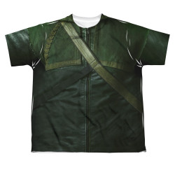 Image for Arrow Sublimated Youth T-Shirt - Uniform 100% Polyester