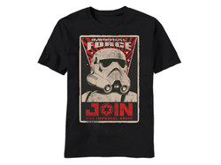 Star Wars T-Shirt - Join the Imperial Army