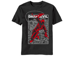 Image for Daredevil T-Shirt - Noodle City