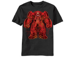 Image for Iron Man T-Shirt - Hulkbuster