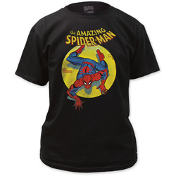 Image for Spider-Man T-Shirt - Spotlight