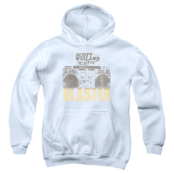 Image for Scott Weiland Youth Hoodie - Blaster