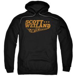 Image for Scott Weiland Hoodie - Logo