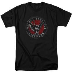 Image for Velvet Revolver T-Shirt - Circle Logo