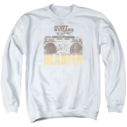 Image for Scott Weiland Crewneck - Blaster