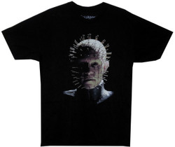 Image for Hellraiser T-Shirt - Pin Head