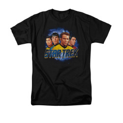 Image for Star Trek T-Shirt - the Boys