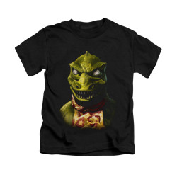 Image for Star Trek Kids T-Shirt - Gorn Bust