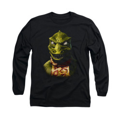 Image for Star Trek Long Sleeve Shirt - Gorn Bust