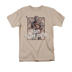 Star Trek T-Shirt - To the Death