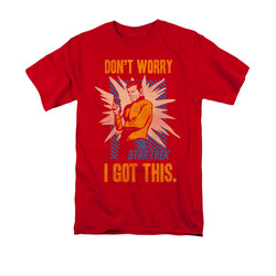 Image for Star Trek T-Shirt - Don't Worry I Got This