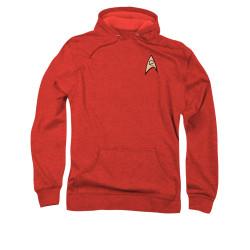 Image for Star Trek Hoodie - Engineering Uniform