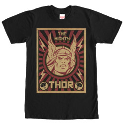 Image for Thor Prop T-Shirt