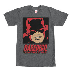 Image for Daredevil Man Without Fear T-Shirt