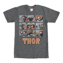 Image for Thor Nine Up T-Shirt