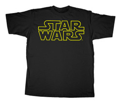 Image for Star Wars Simplified T-Shirt