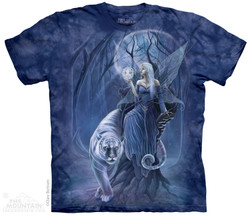 Image for The Mountain T-Shirt - Evanescence