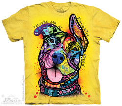 Image for The Mountain Youth T-Shirt - My Favorite Breed
