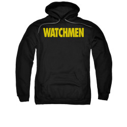 Image for The Watchmen Hoodie - Logo