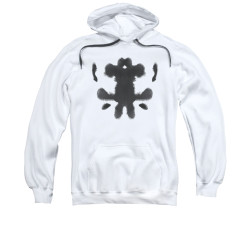 Image for The Watchmen Hoodie - Rorshcach Face