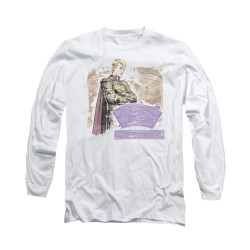 Image for The Watchmen Long Sleeve Shirt - Ozymandias