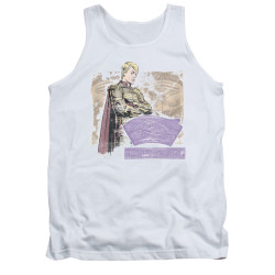 Image for The Watchmen Tank Top - Ozymandias