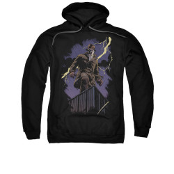 Image for The Watchmen Hoodie - Rorschach Night