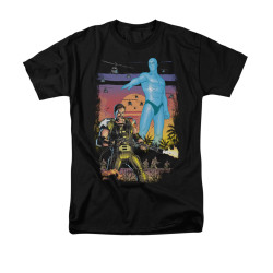 Image for The Watchmen T-Shirt - Winning The War