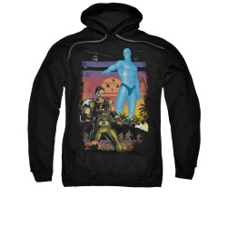 Image for The Watchmen Hoodie - Winning The War