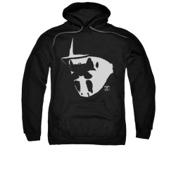 Image for The Watchmen Hoodie - Mask And Symbol