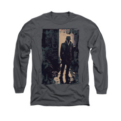 Image for The Watchmen Long Sleeve Shirt - Light