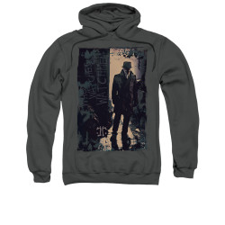Image for The Watchmen Hoodie - Light