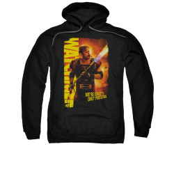 Image for The Watchmen Hoodie - Smoke Em