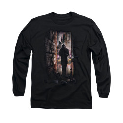 Image for The Watchmen Long Sleeve Shirt - Alley