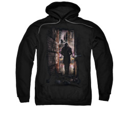 Image for The Watchmen Hoodie - Alley