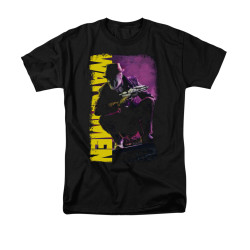 Image for The Watchmen T-Shirt - Perched