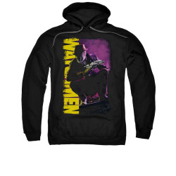 Image for The Watchmen Hoodie - Perched