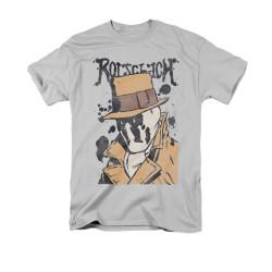Image for The Watchmen T-Shirt - Splatter