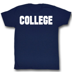 Image for Animal House T-Shirt - College