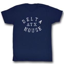 Image Closeup for Animal House T-Shirt - Delta House